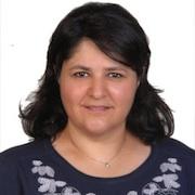 Maha Barakat
