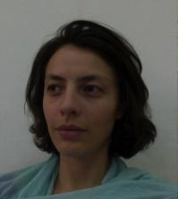 Portrait de Julie Bonnéric