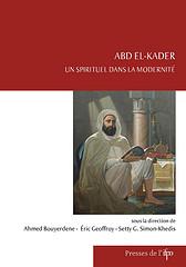 Couverture Abd-el-Kader
