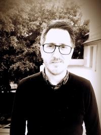 Portrait de Mathieu Eychenne