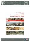 Rapport d'activité de l'Ifpo - 2009 - Introduction