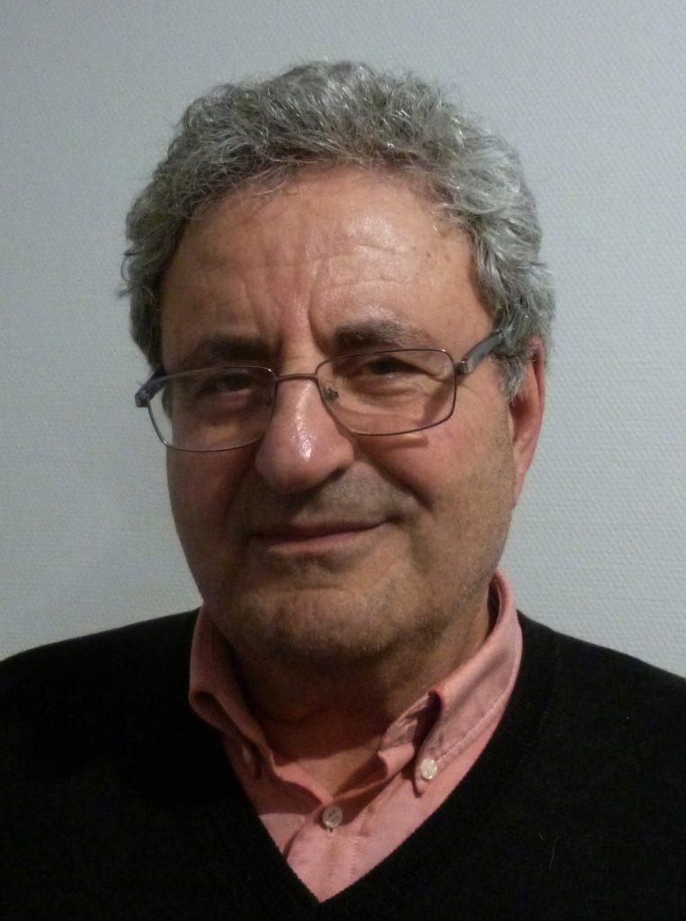 Mohamed Al-Dbiyat