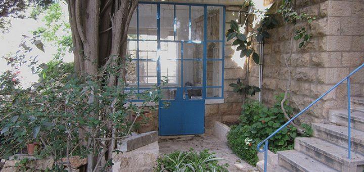 L'Ifpo dans les Territoires palestiniens