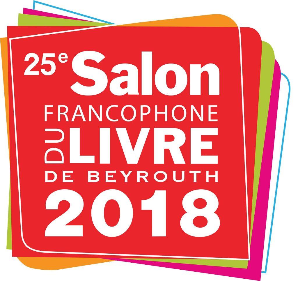Salon Francophone du Livre de Beyrouth 2018