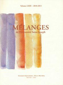 Couvertures Mélanges USJ 44