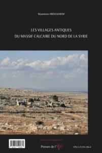 Couverture guide archéologique 9